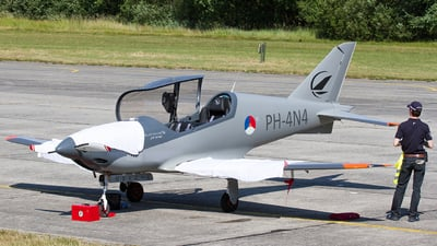 PH-4N4 - Blackshape Prime BS100 - Netherlands - Royal Air Force