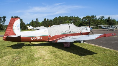 LV-JRA - Mooney M20F - Private