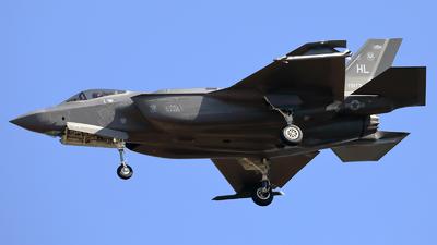 15-5173 - Lockheed Martin F-35A Lightning II - United States - US Air Force (USAF)