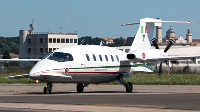 MM62287 - Piaggio P-180AM Avanti - Italy - Air Force