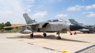 MM7007 - Panavia Tornado IDS - Italy - Air Force