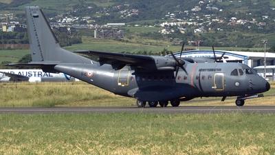 199 - CASA CN-235M-300 - France - Air Force