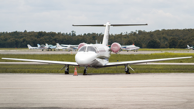 N70KW - Cessna 525 Citation CJ2 - Private