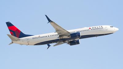 N914DU - Boeing 737-932ER - Delta Air Lines