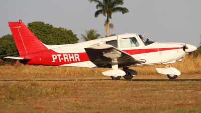 PT-RHR - Embraer EMB-712 Tupi - Private
