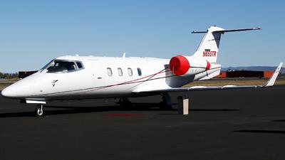 N655TR - Bombardier Learjet 55 - Private