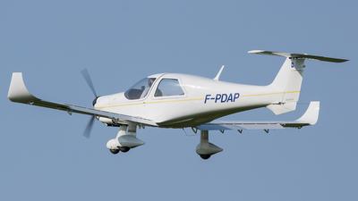 A picture of FPDAP - Dyn'Aero MCR4S - [74] - © Viktor Szontagh