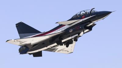 10 - Chengdu J10S - China - Air Force