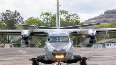 FAH-323 - Let L-410 Turbolet - Honduras - Air Force