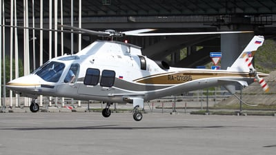 RA-01986 - Agusta-Westland AW-109SP GrandNew - Private