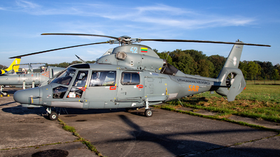 42 - Airbus Helicopters AS365 N3+ Dauphin - Lithuania - Air Force