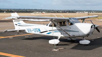VH-USM - Cessna 172S Skyhawk SP - Aerostar Aviation