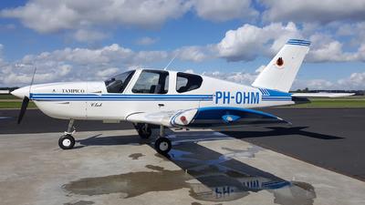 PH-OHM - Socata TB-9 Tampico - Rotor & Wings