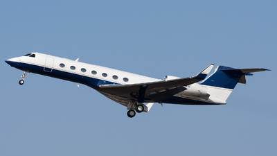 I-DELO - Gulfstream G550 - Sirio Executive