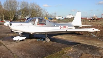 G-RAFA - Grob G115 - Private