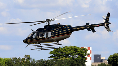 PT-YBT - Bell 407 - Private