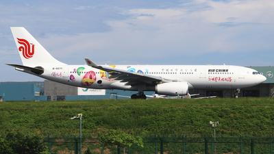 B-6071 - Airbus A330-243 - Air China