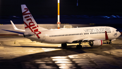 A picture of VHYIW - Boeing 7378FE - Virgin Australia - © Leon Aviation