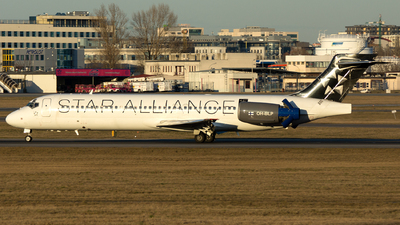 OH-BLP - Boeing 717-23S - Blue1