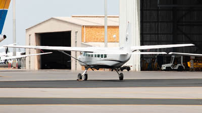 VH-FTT - Cessna 208B Grand Caravan - Private