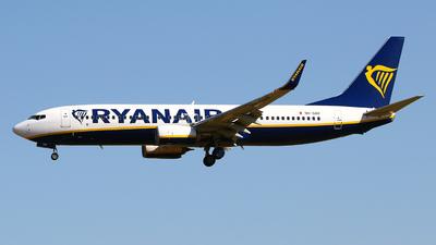 9H-QAR - Boeing 737-8AS - Ryanair (Malta Air)