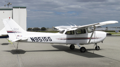 N9515S - Cessna 172R Skyhawk - Private