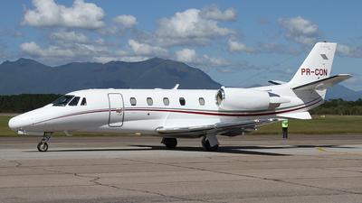 PR-CON - Cessna 560XL Citation XLS - Private