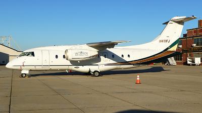 N411FJ - Dornier Do-328-300 Jet - Ultimate Jetcharters