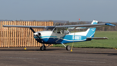 G-NWFT - Reims-Cessna F172N Skyhawk - Private