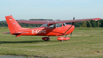 D-EGYC - Reims-Cessna F172H Skyhawk - Private