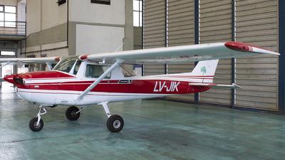 LV-JIK - Cessna 150L - Private
