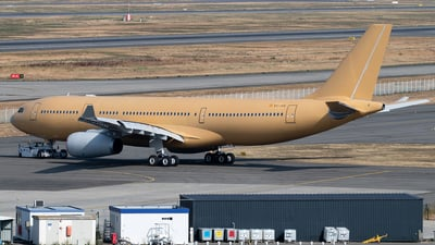 A picture of EC331 - Airbus A330200(MRTT) -  - © DN280