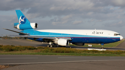 Z-AVT - McDonnell Douglas MD-10-30(F) - Avient Aviation