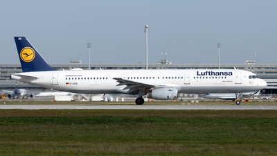 A picture of DAIDQ - Airbus A321231 - Lufthansa - © Michael Knüfer