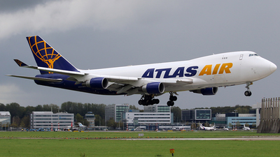 N489MC - Boeing 747-412F(SCD) - Atlas Air