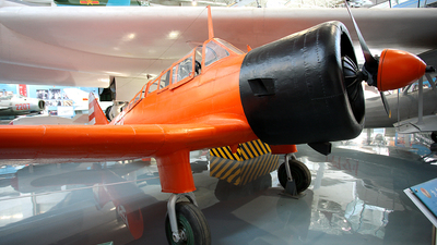 101 - Tachikawa Ki-36 Ida - China - Air Force
