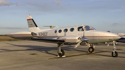 N340A - Cessna 340A - Private