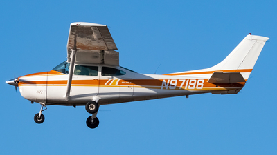 N97196 - Cessna 182Q Skylane II - Private