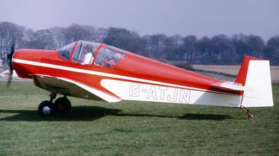 G-ATJN - Jodel D119 - Private
