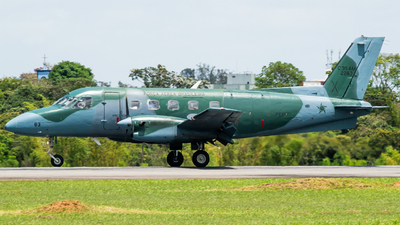 FAB2283 - Embraer C-95A Bandeirante - Brazil - Air Force