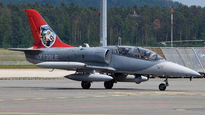 NX139LE - Aero L-39ZO Albatros - Skyline Aviation