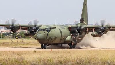 ZH870 - Lockheed Martin Hercules C.4 - United Kingdom - Royal Air Force (RAF)