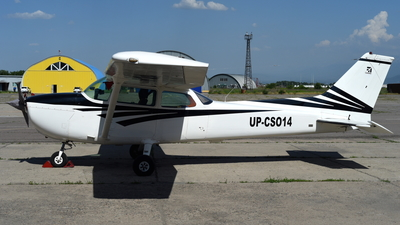 UP-CS014 - Cessna 172 Skyhawk - Untitled