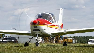 SP-FCP - Tecnam P2002JF Sierra - Private