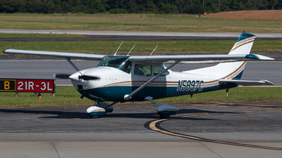 N5897C - Cessna 182P Skylane - Private