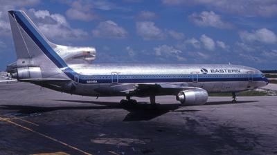 N304EA - Lockheed L-1011-1 Tristar - Eastern Air Lines