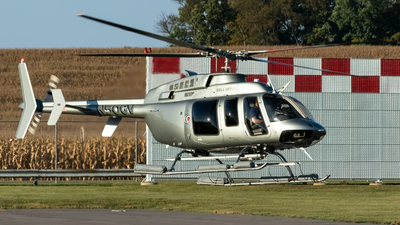 N50GV - Bell 407GXI - Private
