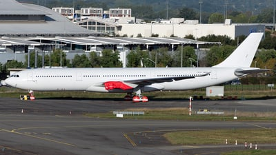 A picture of FWWCM - Airbus A330 - Airbus - © DN280