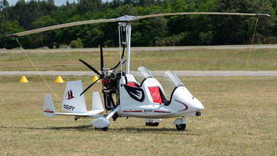 16PY - Magni Gyro M-22 Voyager - Private