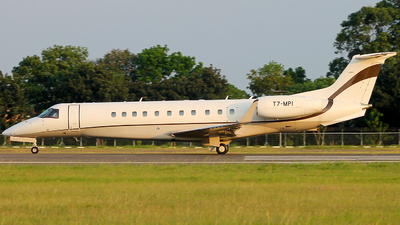 T7-MPI - Embraer ERJ-135BJ Legacy 600 - Private